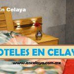 Hoteles en Celaya