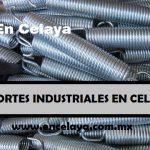 Resortes Industriales de Celaya