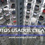 Autos Usados Celaya
