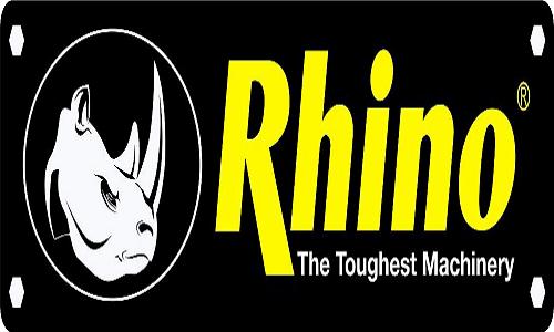 Basculas-Rhino