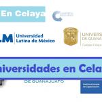 Universidades en Celaya de Medicina