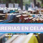 Librerias en Celaya