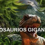 Videos de Dinosaurios Gigantes
