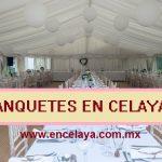 Banquetes en Celaya