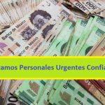 Prestamos Personales Urgentes Confiables