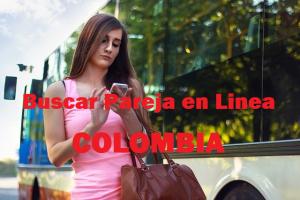 Buscar Pareja en Linea Colombia