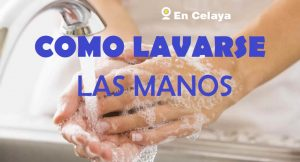 Por Que es Importante Lavarse las Manos